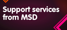 SUPPORT MSD