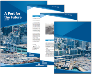 Port-of-auckland